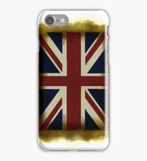 British  iPhone Case/Skin