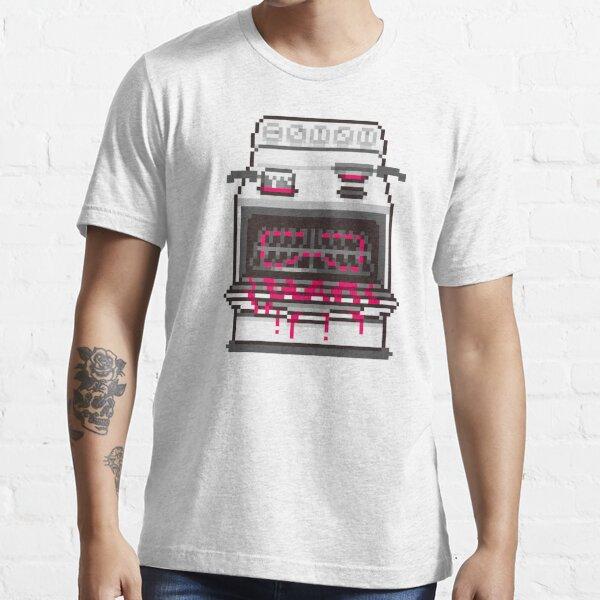 Offensive Oven Camiseta esencial