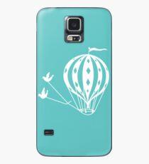 Pyrex Balloons Hülle & Klebefolie für Samsung Galaxy