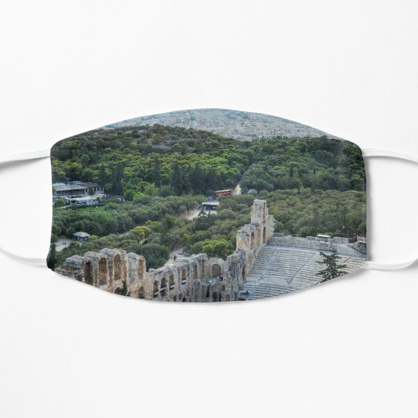 Earth Nature Mask