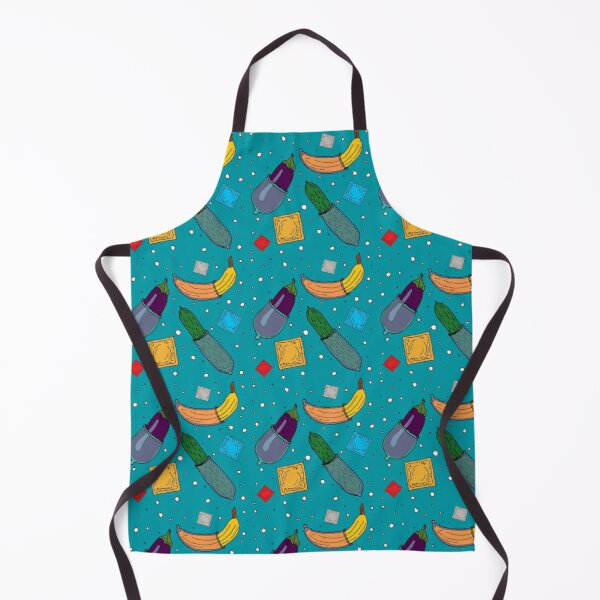 All Shapes and Sizes Apron