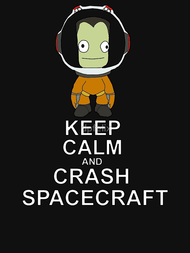 Kerbal Space Program | Unisex T-Shirt