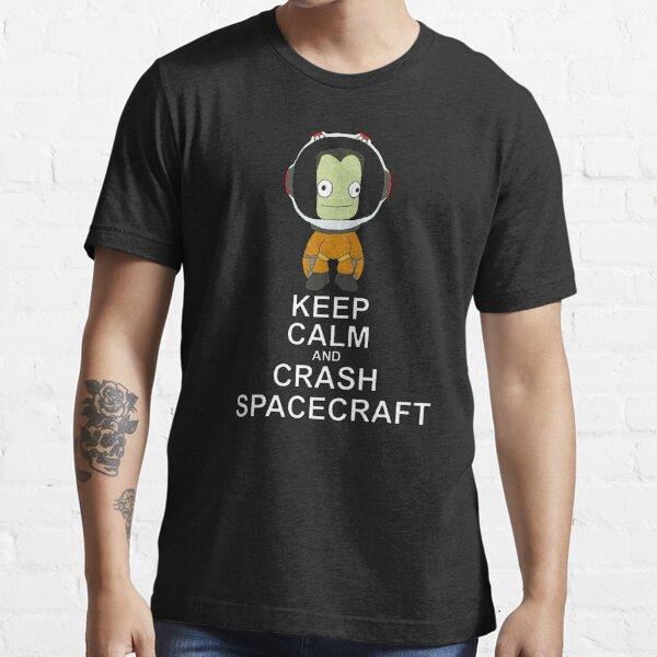 Kerbal Space Program Essential T-Shirt