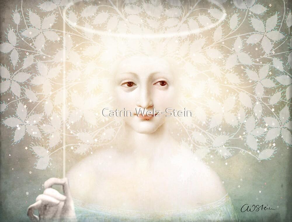 Das Christkind by Catrin Welz-Stein