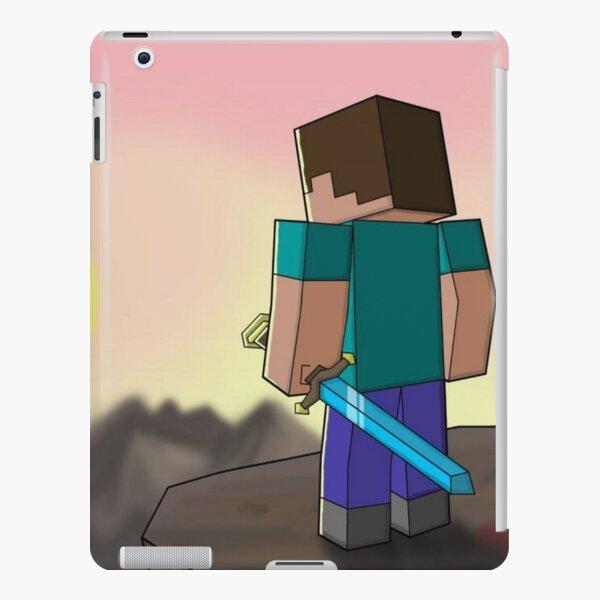 Minecraft iPad Snap Case