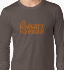 Kwisatz Haderach Long Sleeve T-Shirt