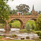 Richmond Bridge by pennyswork