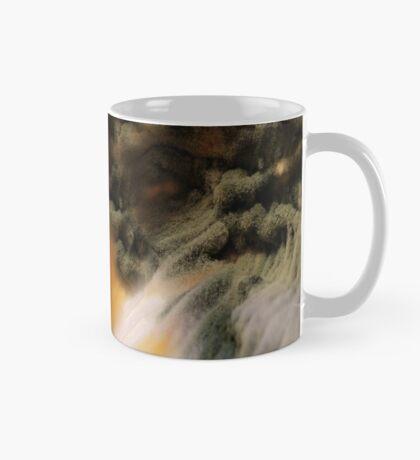 Amber river Mug