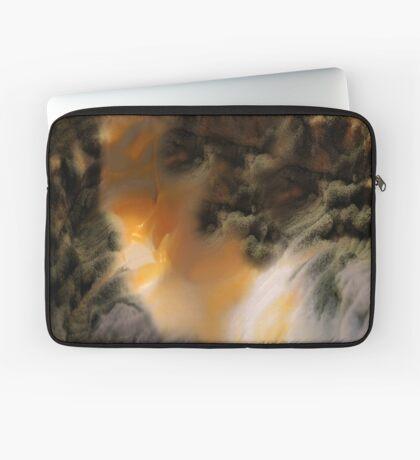 Amber river Laptop Sleeve