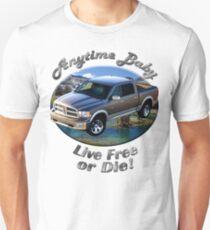 Dodge Ram Truck Anytime Baby T-Shirt