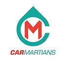 Car Martians by typeo