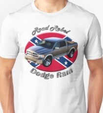 Dodge Ram Truck Road Rebel Unisex T-Shirt