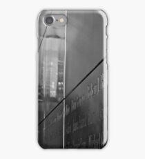 Empty Sky Memorial I iPhone Case/Skin