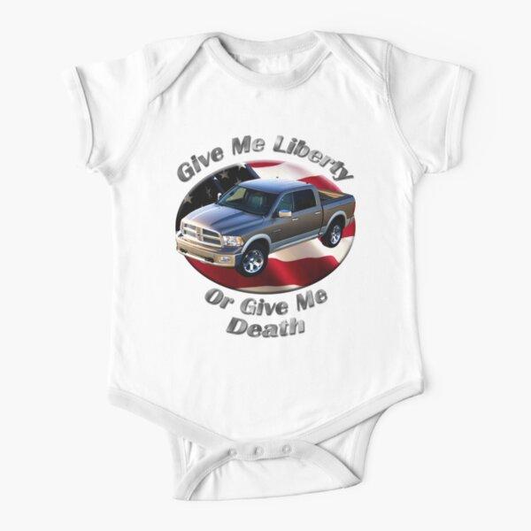 DAF LKW Bodysuits Kurzarm Baby Body Logo-Fans Weiß 100/% Baumwolle Auto
