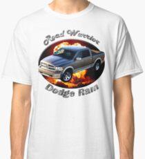 Dodge Ram Truck Road Warrior Classic T-Shirt