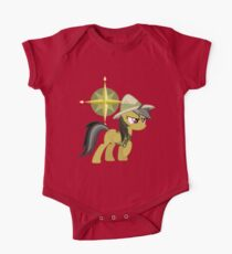 My little Pony - Daring Do One Piece - Short Sleeve