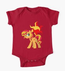 My little Pony - Sunset Shimmer One Piece - Short Sleeve