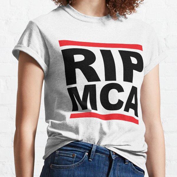 MCA T-shirt classique