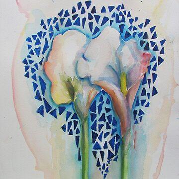 Flower by zieturner