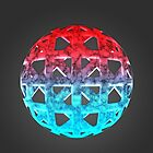 marble ball by sarandis