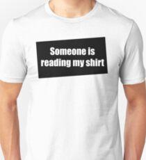 Literacy T-Shirt T-Shirt