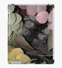 Rainbow of Leaves iPad Case/Skin
