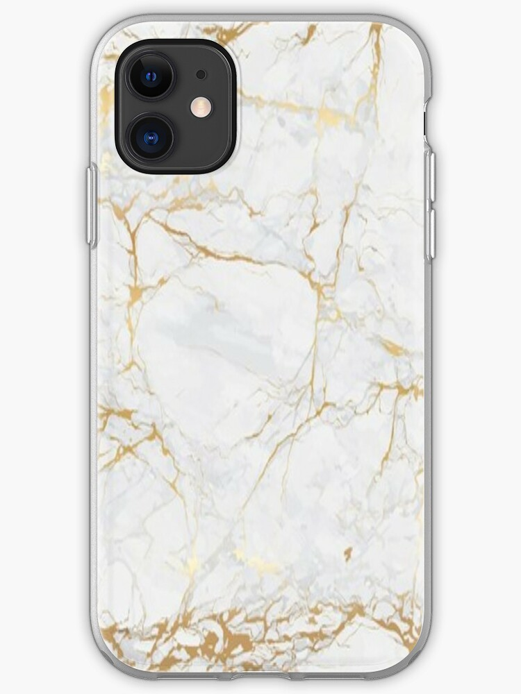 White Marble Wallpaper Design Phone Cases Skins And Cover Iphone Case Cover By Raziadlani Redbubble
