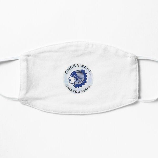 wamp logo accesories Flat Mask