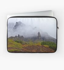 Old Man of Storr ~ Isle of Skye Laptop Sleeve