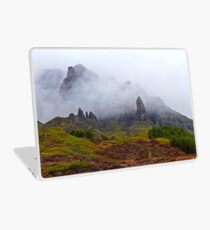 Old Man of Storr ~ Isle of Skye Laptop Skin