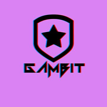 "Gambit Gaming ""420 3Darien effect"" by Datsik"
