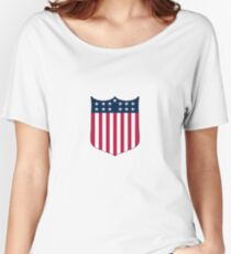 Jim Thorpe 1912 Olympics Tee Women's Relaxed Fit T-Shirt