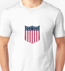 Jim Thorpe 1912 Olympics Tee Slim Fit T-Shirt