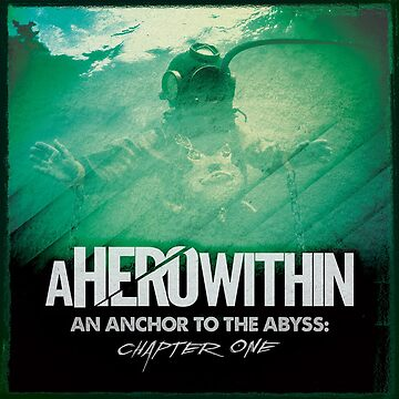 An Anchor to the Abyss: Chapter One by daggerwear