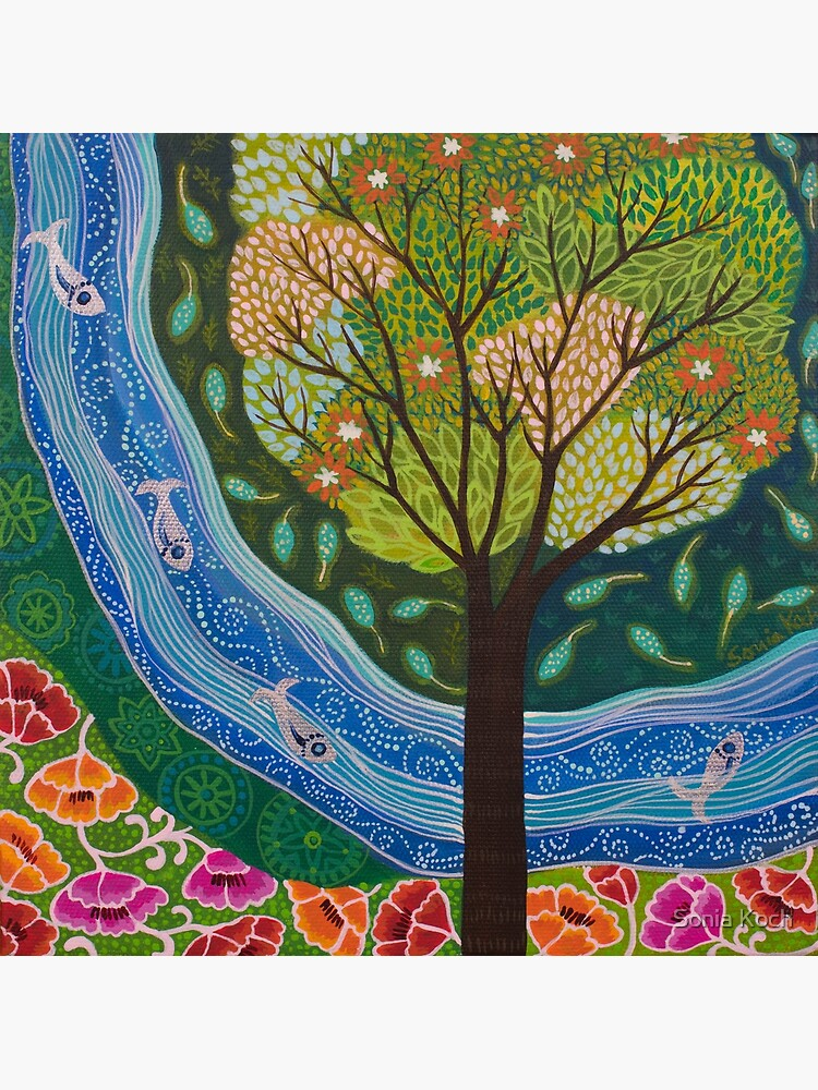 Magic Tree  by SoniaKoch