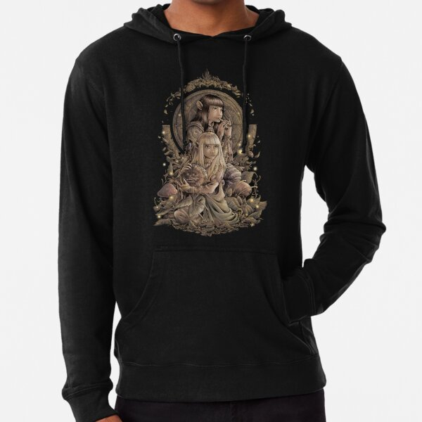 The Great Conjunction Lightweight Hoodie