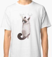 Grumpy Cat Classic T-Shirt