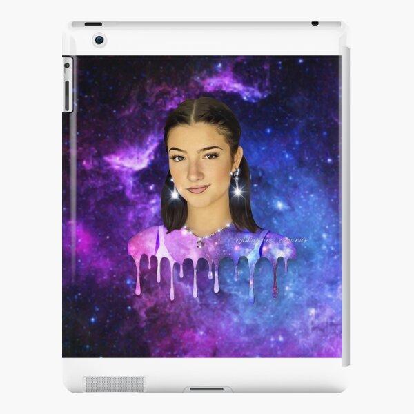 charli damelio Coque rigide iPad