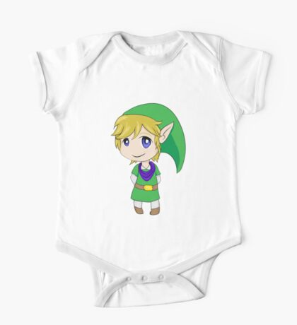 Chibi Link, Warrior of Hyrule Kids Clothes