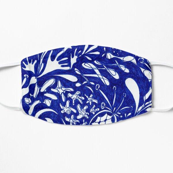 Topiary Flat Mask