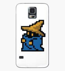 Funda/vinilo para Samsung Galaxy Black Mage Final Fantasy