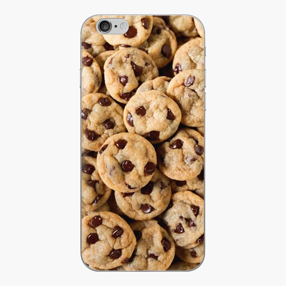 Kekse. iPhone Klebefolie