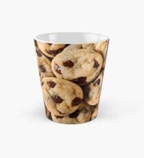 Kekse. Tasse (konisch)