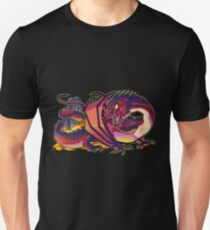Smaug the terrible Unisex T-Shirt