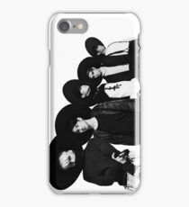 SHINEE - EVERYBODY iPhone Case/Skin