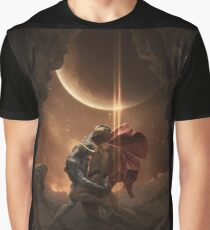 Fight... Graphic T-Shirt