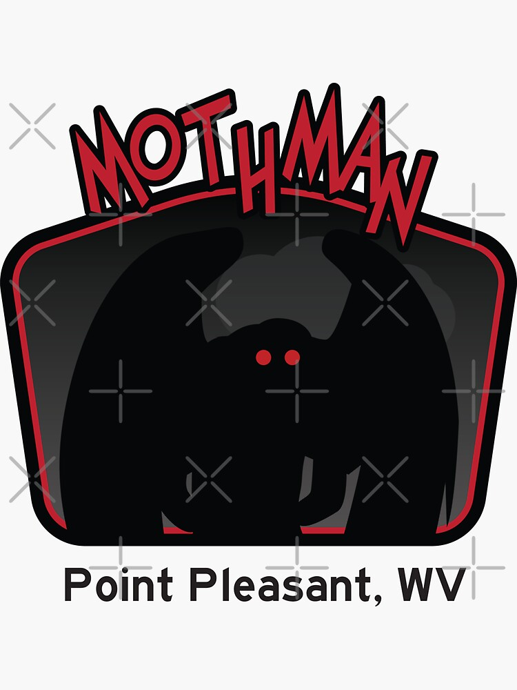 Mothman • Cryptid Collection by brainthought