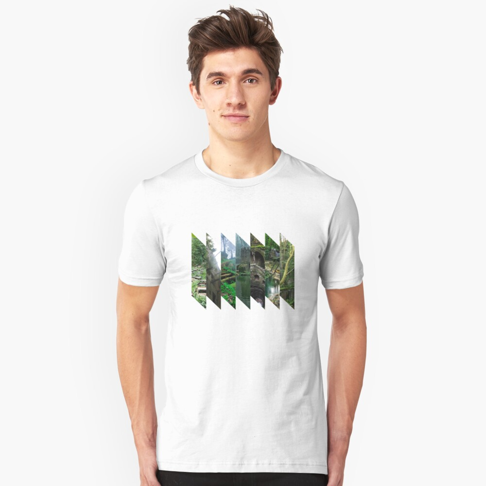 OverGrowth Unisex T-Shirt Front