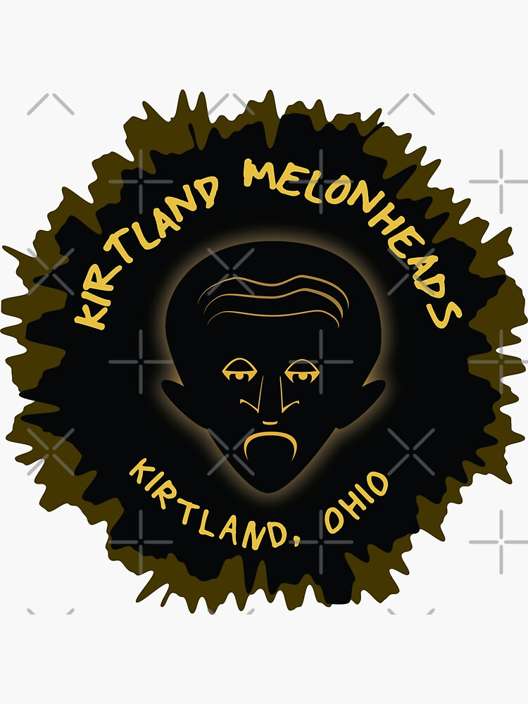 Kirtland Melonheads • Cryptid Collection by brainthought