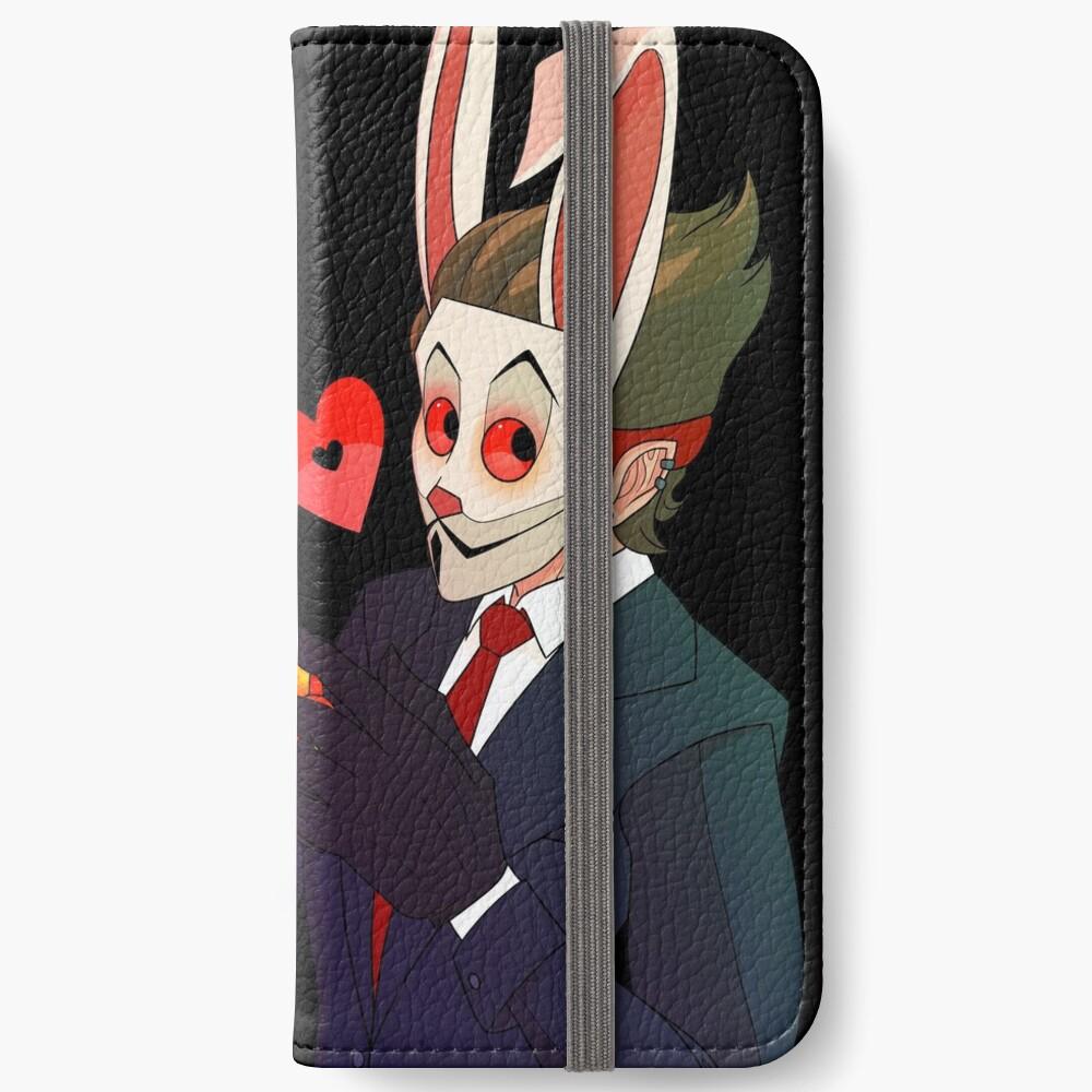 Frank iPhone Wallet